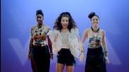 Tal feat. Sean Paul - Waya Waya [ H D ]