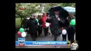 Господари на ефира - Сергей Станишев 11.05.09
