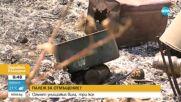 ПАЛЕЖ ЗА ОТМЪЩЕНИЕ: Пламъци унищожиха вила, три коли и постройки