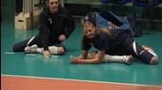 Волейболистките ни с две програми – с или без Олимпиада, но и с контроли в САЩ
