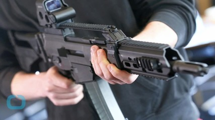 Germany Turns on Its Top Gunmaker