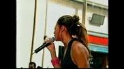 Beyonce - Dangerously Inlove Live