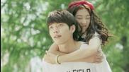 |бг превод| Junggigo - Too Good (ft. Minwoo) ( High School Love On Ost )
