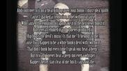 Eminem - Rhyme Or Reason ( Lyrics ) Mmlp2