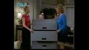 Sabrina,  the Teenage Witch - Събрина,  младата вещица 2 Сезон 18 Епизод - Бг Аудио
