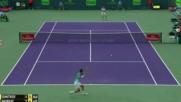 Grigor Dimitrov vs Andy Murray Miami 2016 R3 Highlights