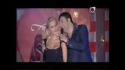 Деси Слава И Тони Стораро - Замълчи Live