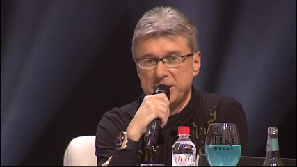 Ana Mihailovic - Zbog tebe (live) - ZG 2014 15 - 06.12.2014. EM 12.