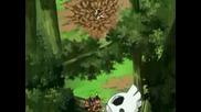 Naruto vs Deidara Animal I Have Become