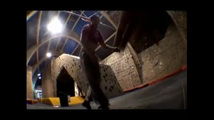 Livewire - Rock climbing with a difference