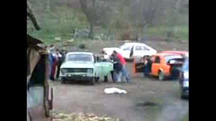 магаре в Москвич