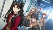 Ths Fate stay night Unlimited Blade Works Nced1 Bd 720p Flac