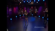 Ashley Tisdale - What If Aol Sessions