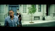 Превод! Chris Brown & Keri Hilson - Superhuman (високо Качество)