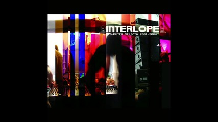 Interlope - Lo-pitch [feat Mc Jamalski]