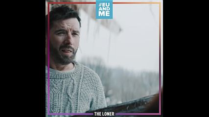 The Loner #euandme (official trailer)