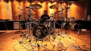 Sabaton Studiosession 1