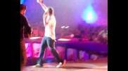 Sean Paul Live Concert