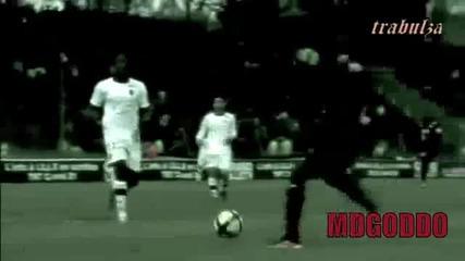 Най - доброто от Eden Hazard !