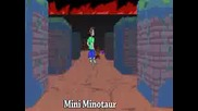 Mini Minotaur Song