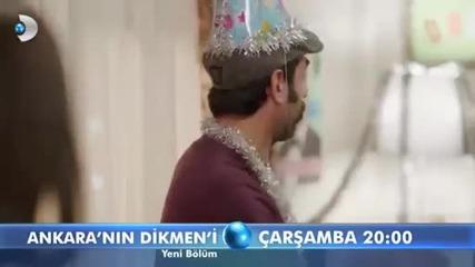 Ankara nin Dikmeni-6 bolum fragman