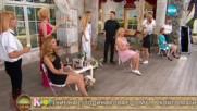 """Деси, Роси и от """"Моята мечтана сватба"""" избират сватбени прически - На кафе (14.06.2017)"""