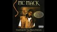 Mc Mack & Kami Kaze Inc. - Da Thingz U Do