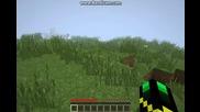 Minecraft Survival ep.3-лоши новини