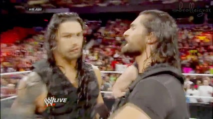 The Shield - Askin All Dem Questions