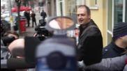 Лечков: Имаше предложение относно обединяването на двете Б групи