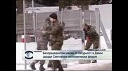 Безпрецедентни мерки за сигурност в Давос залади икономическия форум