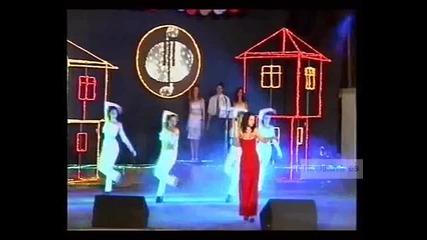 Деси Слава - Бели Нощи - live
