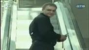 Голи И Смешни - Крадци На Полички