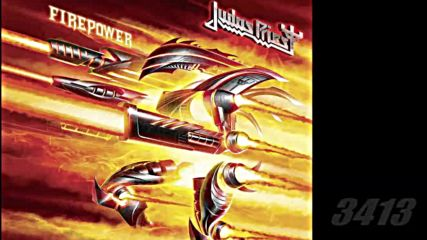Judas Priest - Firepower 2018 full album