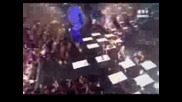 Pussycat Dolls - I Hate This Part Live 2009 Nrj Music Awards