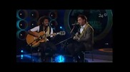 Måns Zelmerlöw - Brother Oh Brother (Live Acoustic Version)