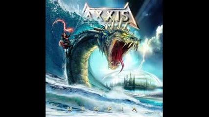 Axxis - Utopia