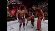 Eliminatet Chamber - John Cena.wmv