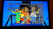The Simpsons Ending Credits 2002.via torchbrowser.com