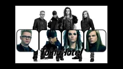 Tokio Hotel - The Dark Side Of The Sun Full Song (german Version)