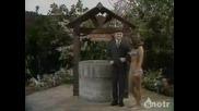 Бени Хил и кладенецът на желанията!много смях