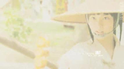 Kenshin Kaoru...love is Leaving