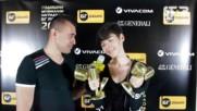 Кристиан Костов обра всички награди на БГ Радио