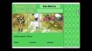Gardenia treiner kard