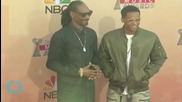 Trooper in Trouble for Snoop Dogg Photo