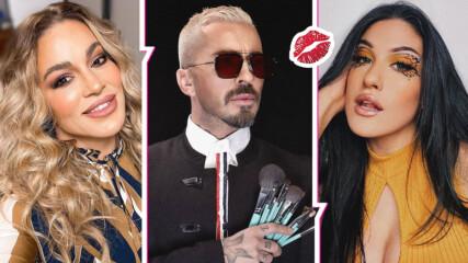 Make up  вдъхновение –  това са едни от най-креативните български гримьори в Instagram