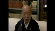Интервю С Дзенбудистки Монах