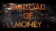 Sonata Arctica - Shitload of Money
