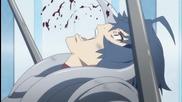 Hitsugi no Chaika Avenging Battle Episode 10