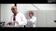 * Премиера! * Special D. Pres. Psychonautn - Ich Explodier ( Official video )
